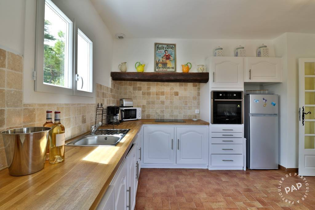immobilier  Le Beausset (83330)