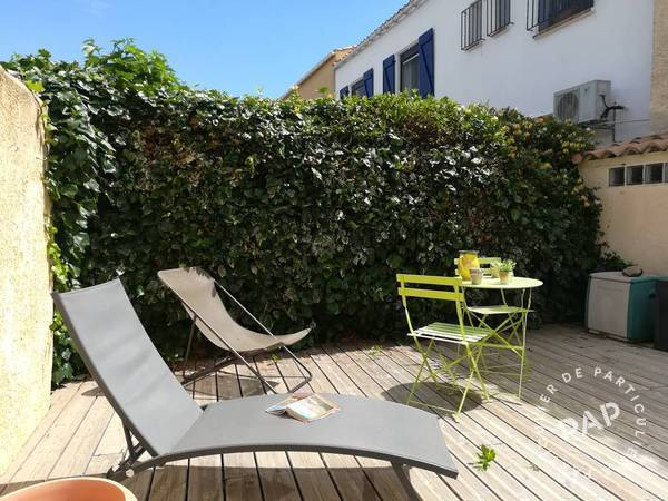 immobilier  Bages (11100)