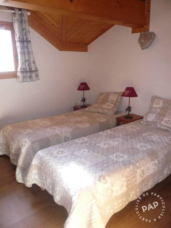 immobilier  Macot-La-Plagne (73210)