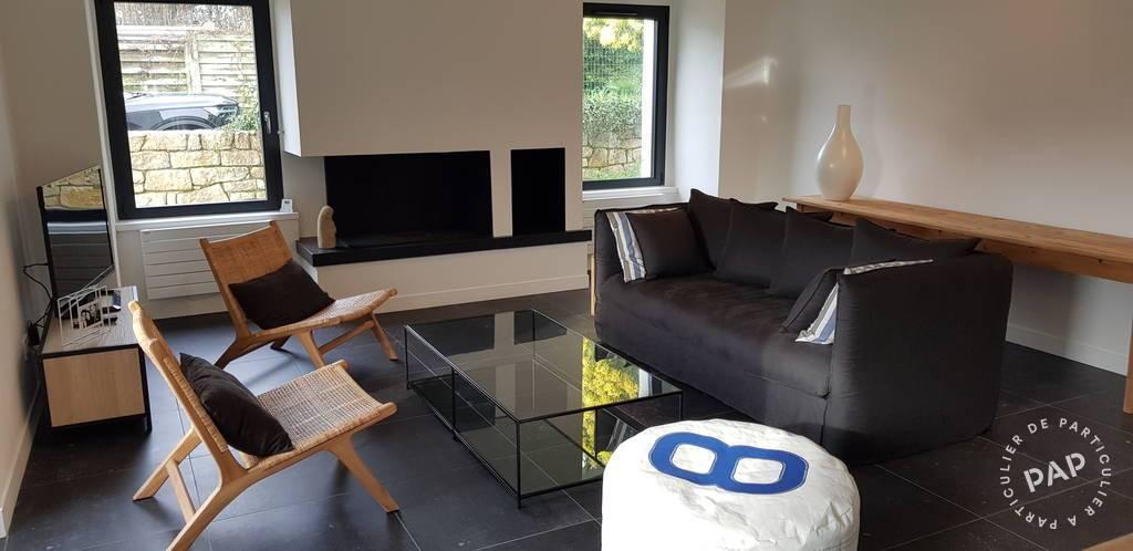 immobilier  La Trinite-Sur-Mer (56470)