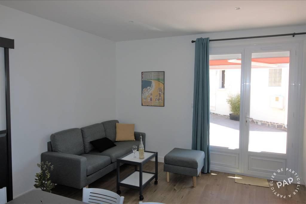 immobilier  Pleneuf-Val-Andre (22370)