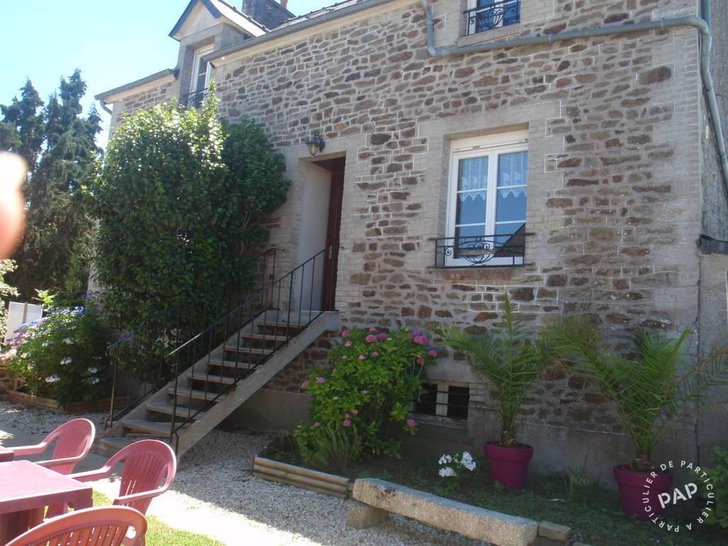 immobilier  Saint-Samson-Sur-Rance