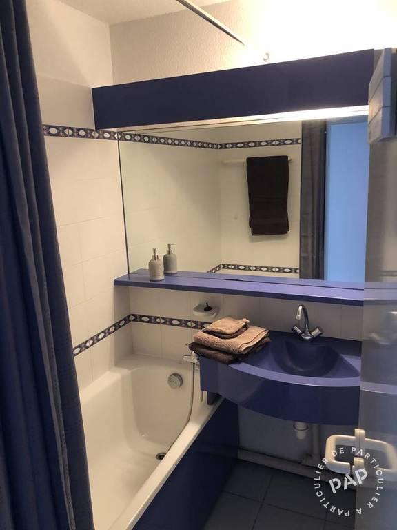 immobilier  Benodet (29950)