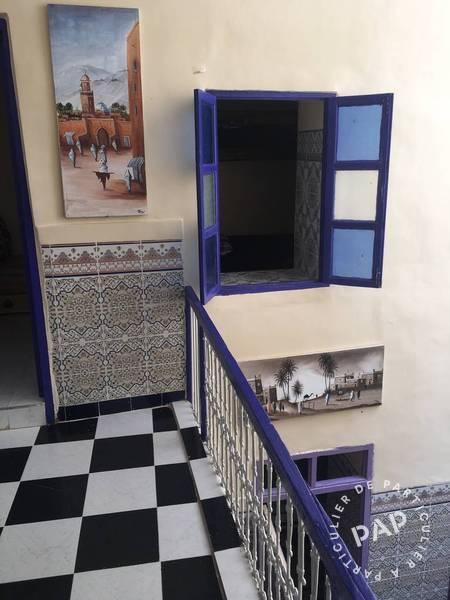 immobilier  Marrakech - Maroc