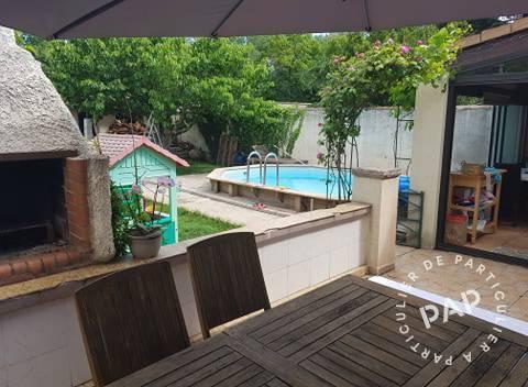 immobilier  Le Pontet (84130)