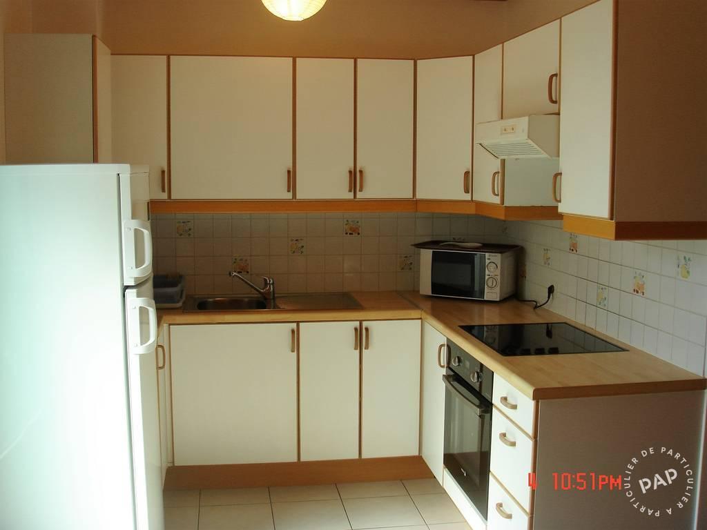 immobilier  La Teste-De-Buch (33)