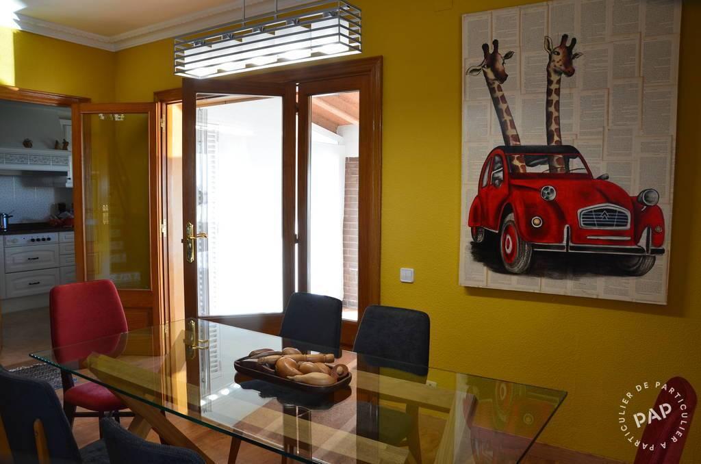 immobilier  Sant Cebria De Vallalta