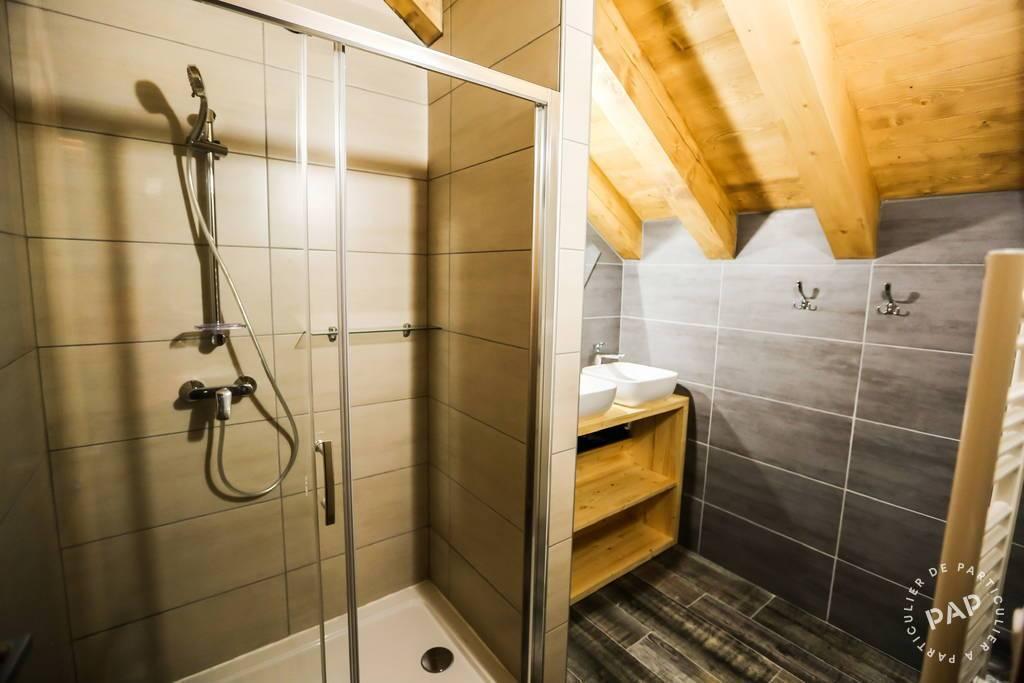 immobilier  Valloire (73450)