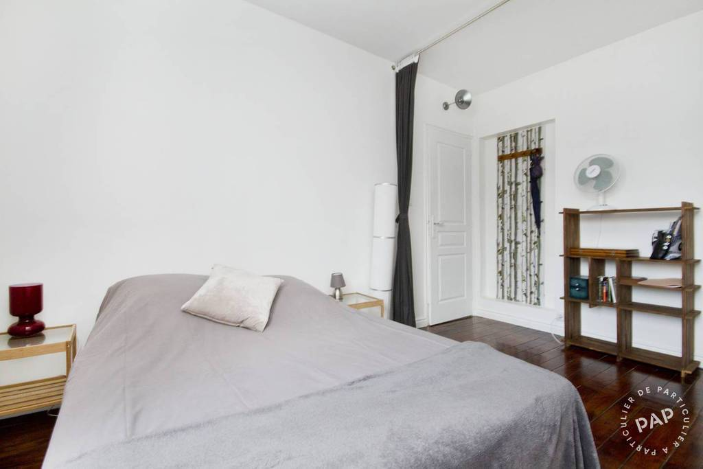 immobilier  Paris 9E