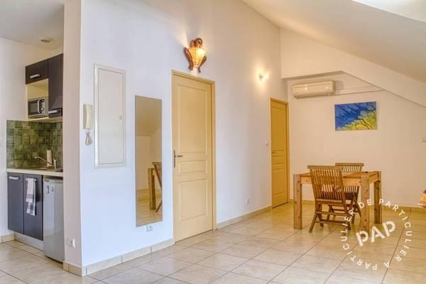 immobilier  Saint-Gilles Les Bains