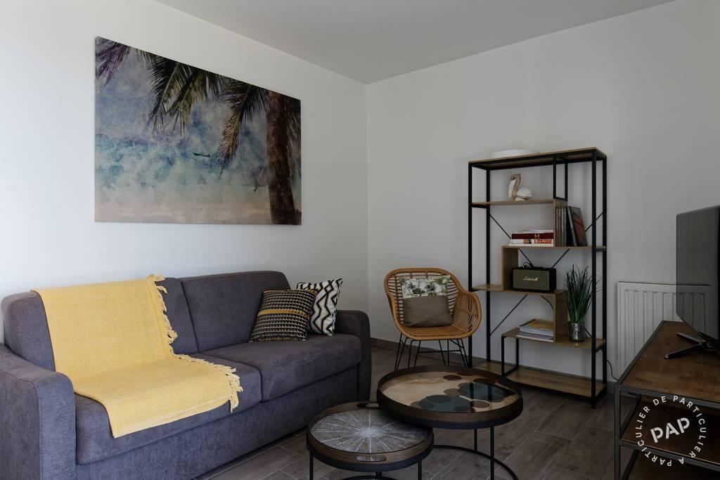 immobilier  Face Plage Sur L'île De Noirmoutier