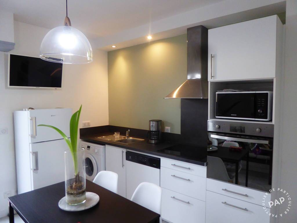 immobilier  Angresse (40150)