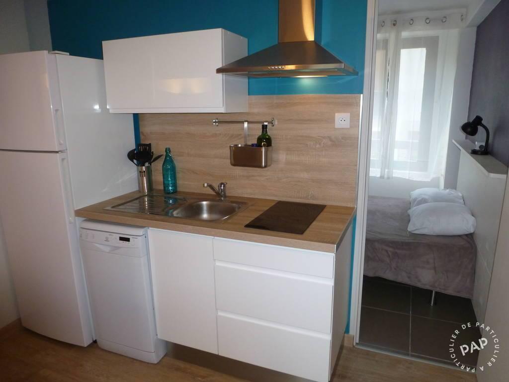 immobilier  Bagneres-De-Luchon (31110)