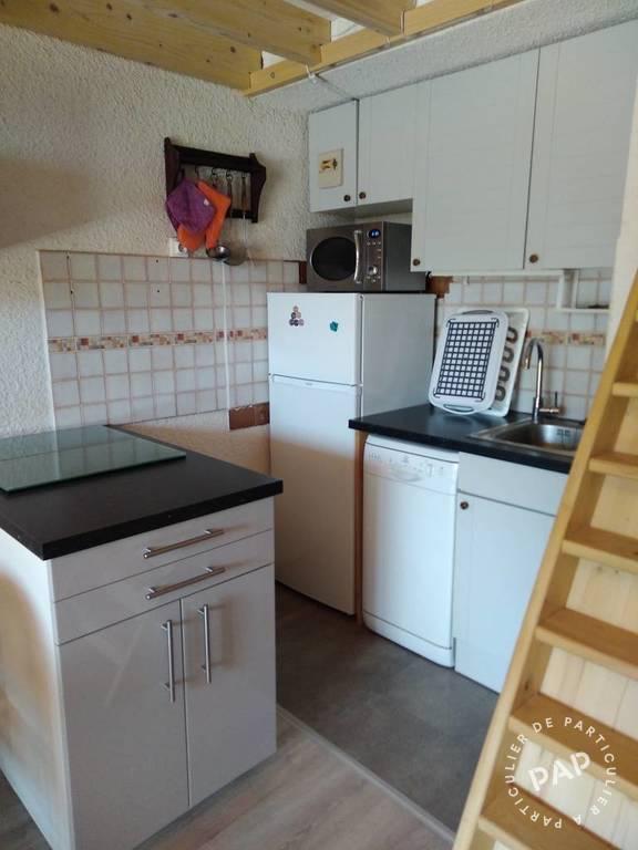 immobilier  Auris (38142)
