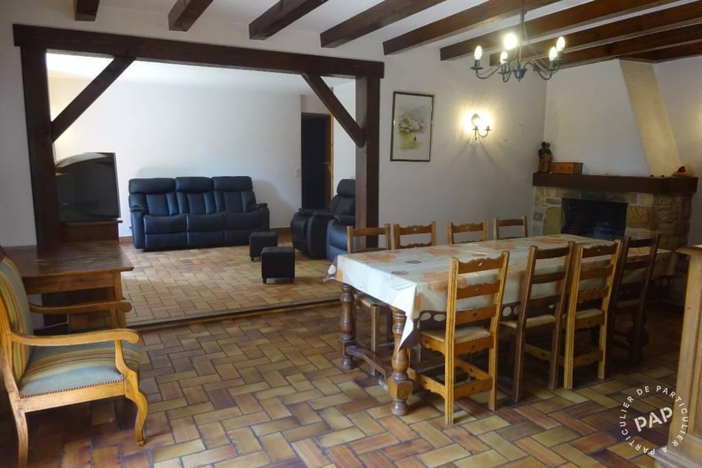 immobilier  La Faviere (39250)