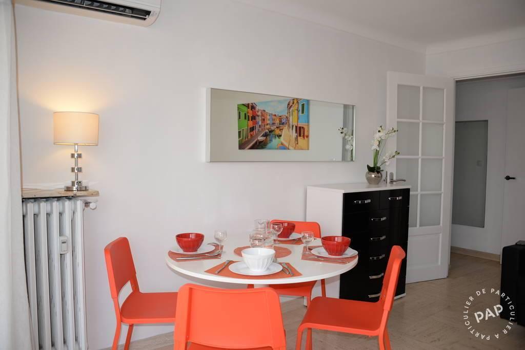 immobilier  Juan Les Pins