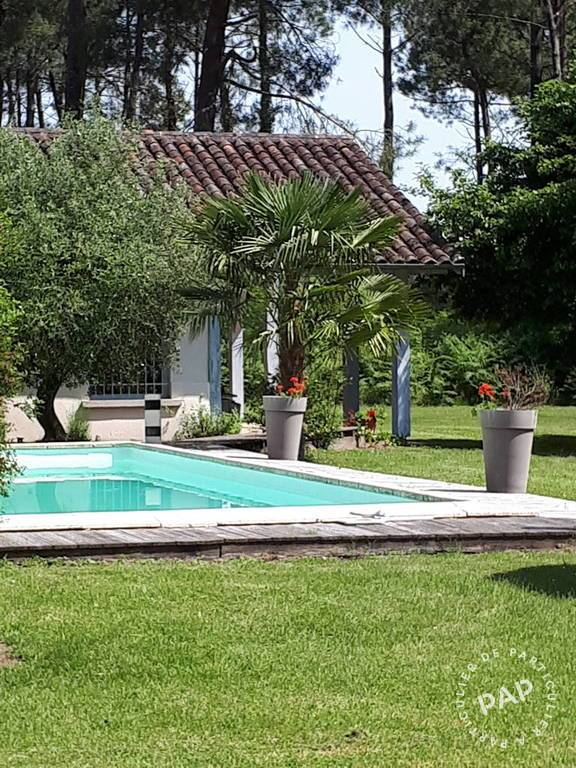immobilier  Escalans (40310)