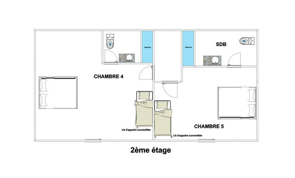 immobilier  Cande-Sur-Beuvron (41120)