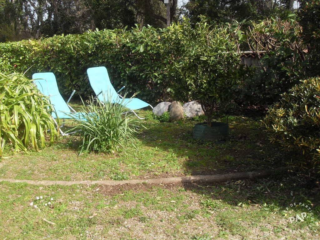 immobilier  San-Nicolao/ Moriani-Plage