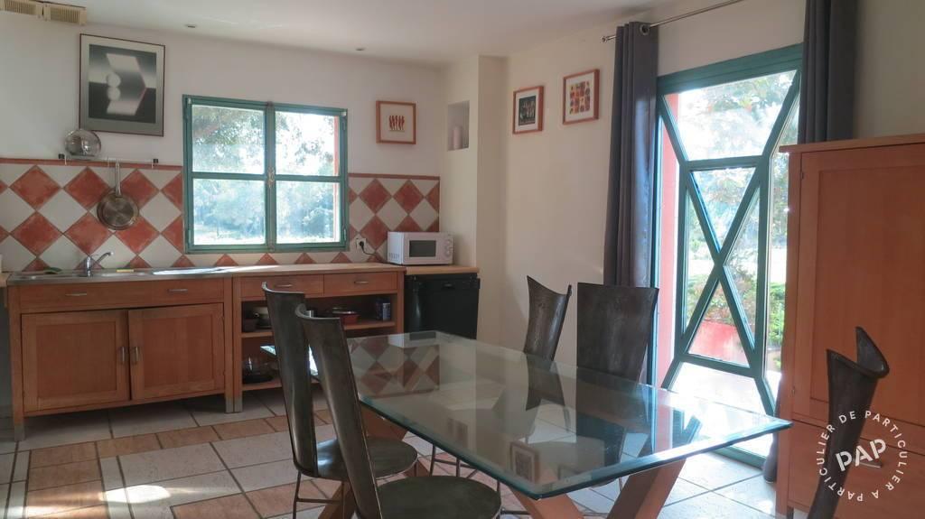 immobilier  Guzargues (34820)