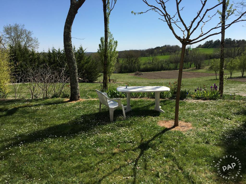 immobilier  Castelnau-Montratier (46170)
