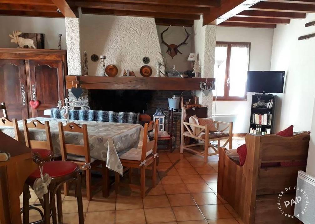 immobilier  Cier-De-Luchon (31110)