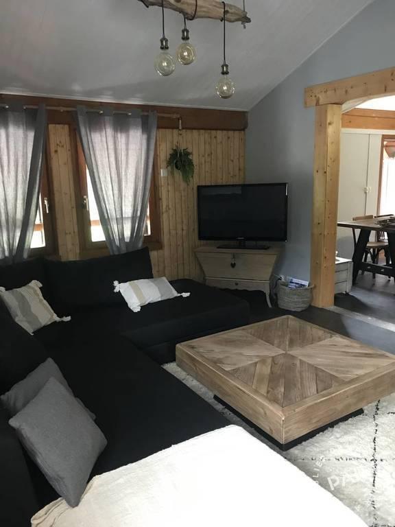 immobilier  Samoens (74340)