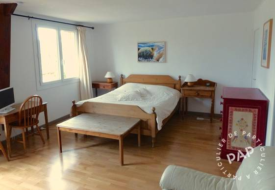 immobilier  Besseges (30160)