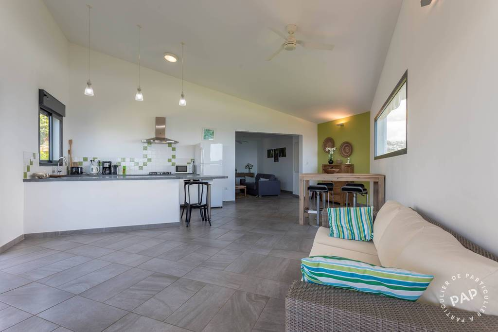 immobilier  Saint-Pierre (La Reunion)