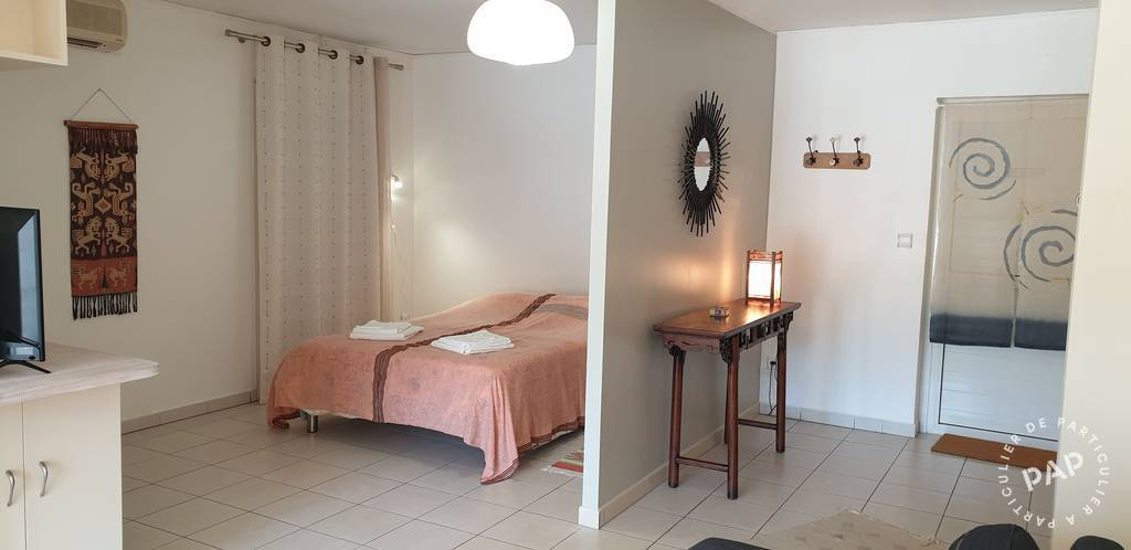 immobilier  Saint-Pierre