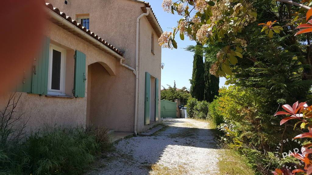 immobilier  Frejus (83)