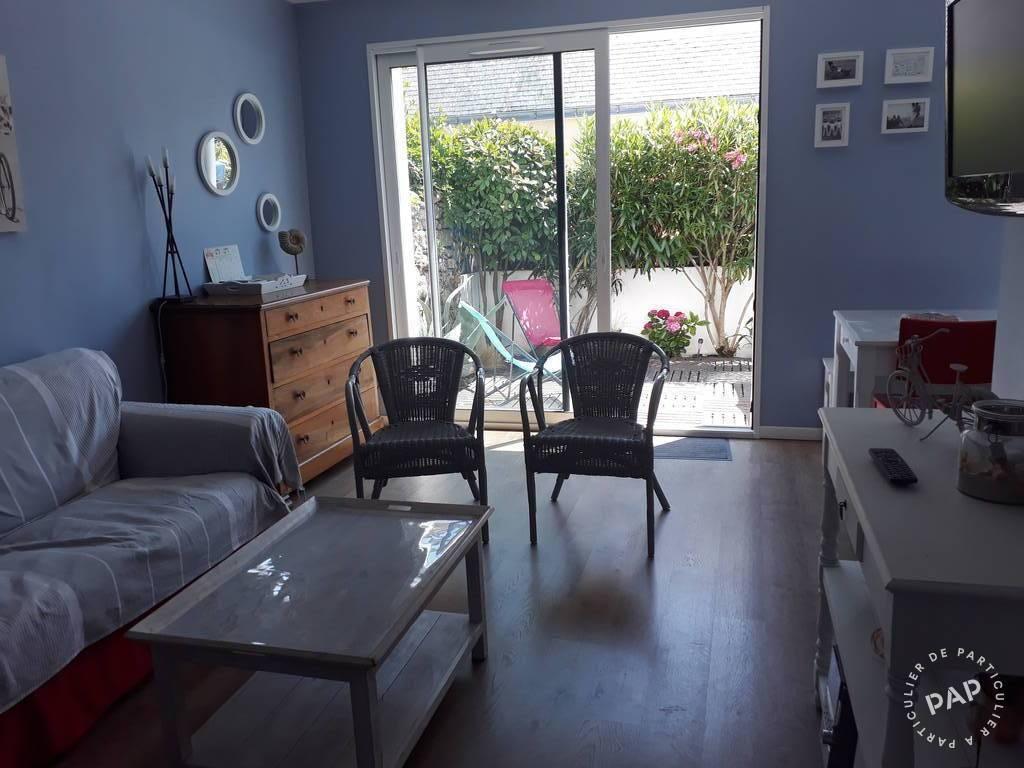 immobilier  Saint-Pierre-Quiberon