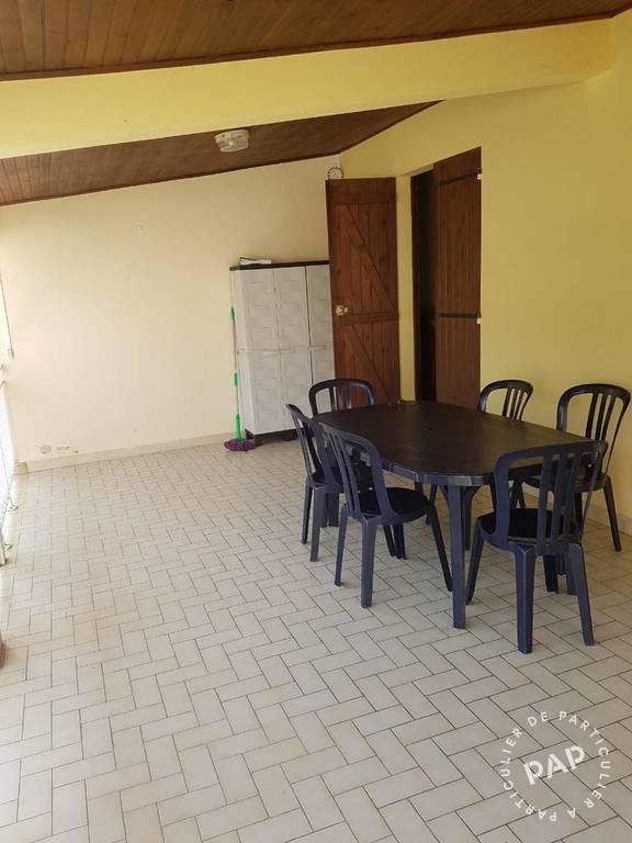 immobilier  Sainte-Anne (Martinique)