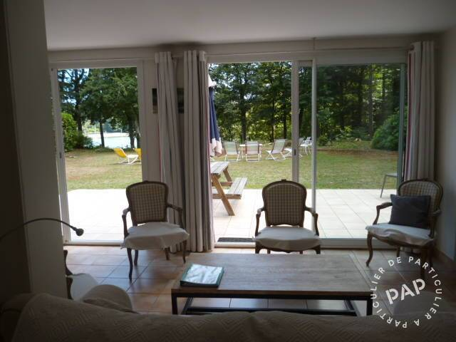 immobilier  Crach (56950)