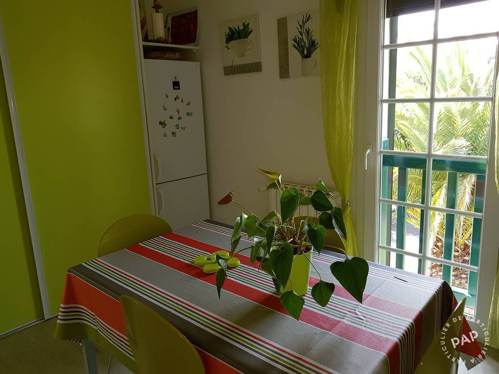 immobilier  Guethary (64210)