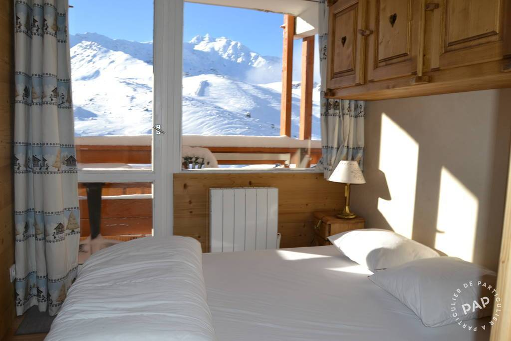 immobilier  Val-Thorens