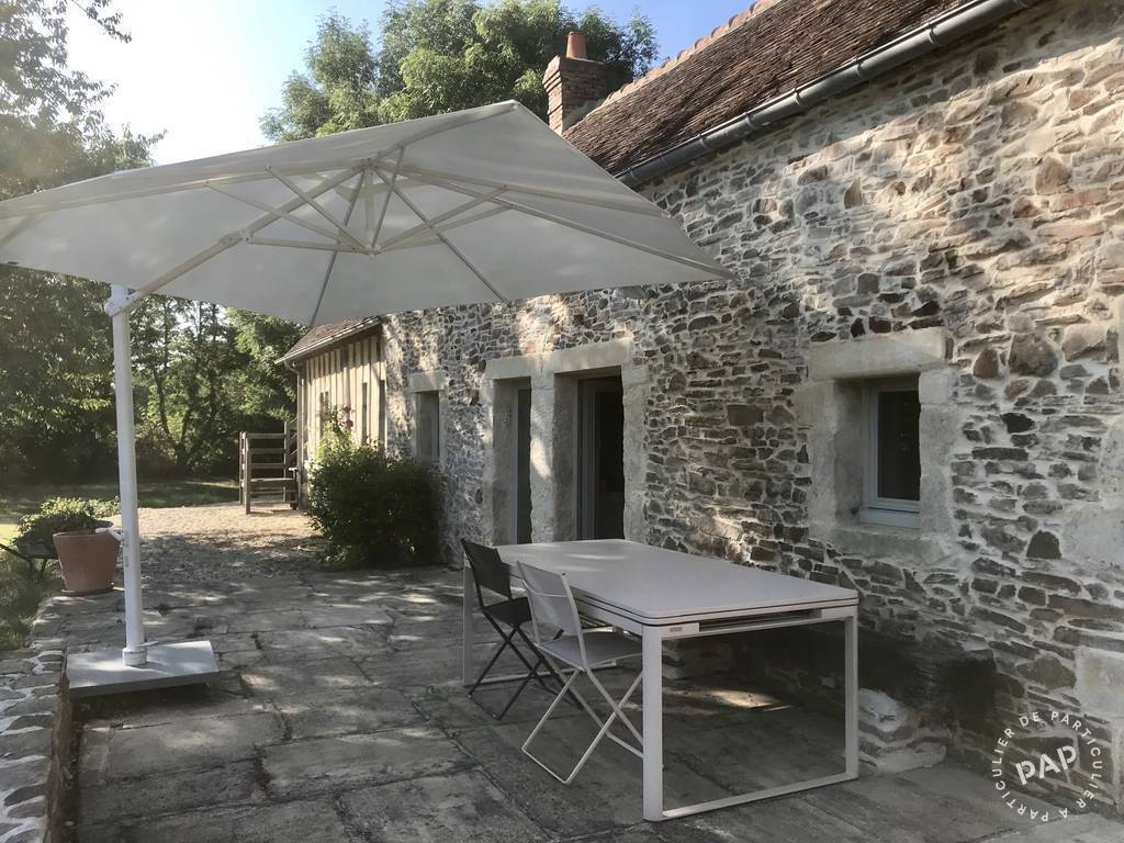 immobilier  Bailleul (61160)