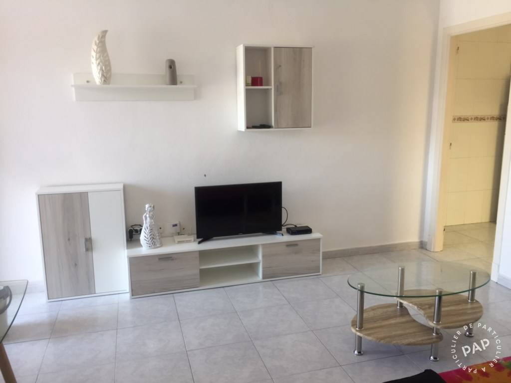 immobilier  Torrevieja