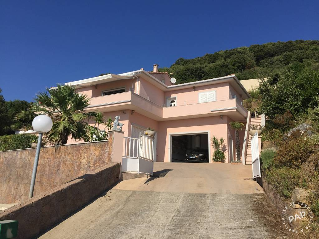 immobilier  Casalabriva