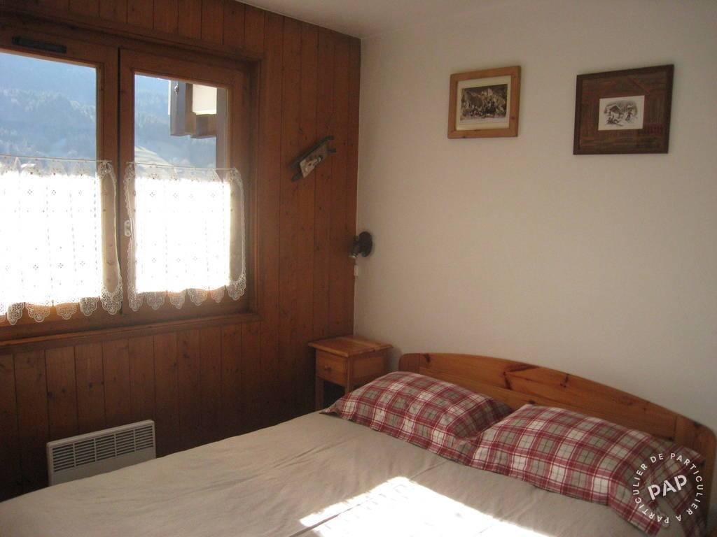 immobilier  Praz-Sur-Arly (74120)