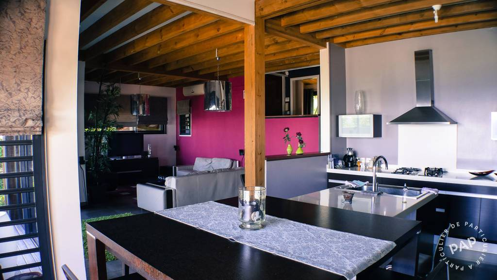 immobilier  Saint-Leu (974)