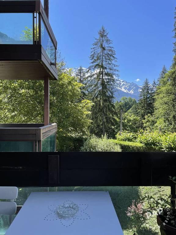 immobilier  Saint-Gervais-Les-Bains (74)