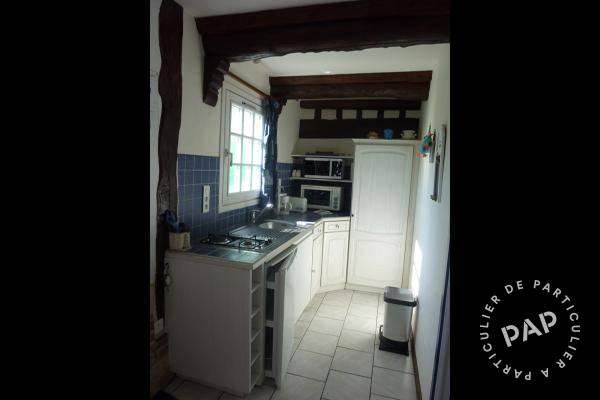 immobilier  Tourgéville - Glatigny