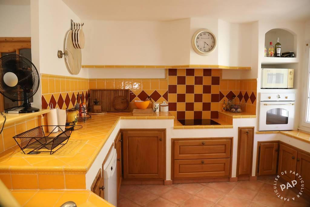 immobilier  Cotignac (83570)