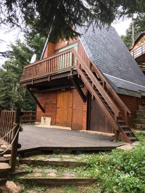 Maison Chalet Montagne