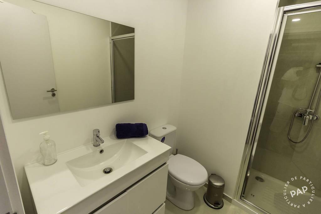 Appartement Povoa - Portugal / 6-8 Personnes