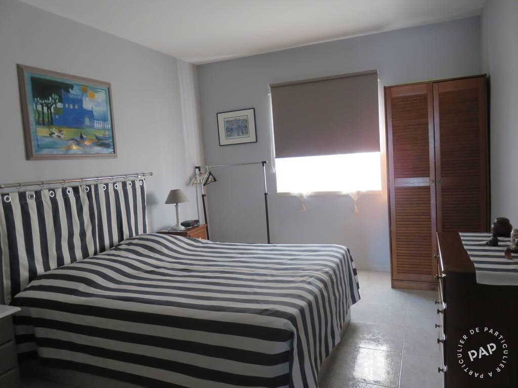 Appartement Algarve - Sao Rafael