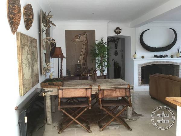 Maison Montauroux (83440)