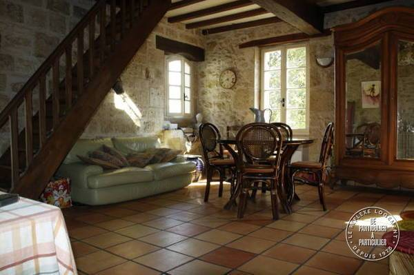 Maison Bajamont (47480)