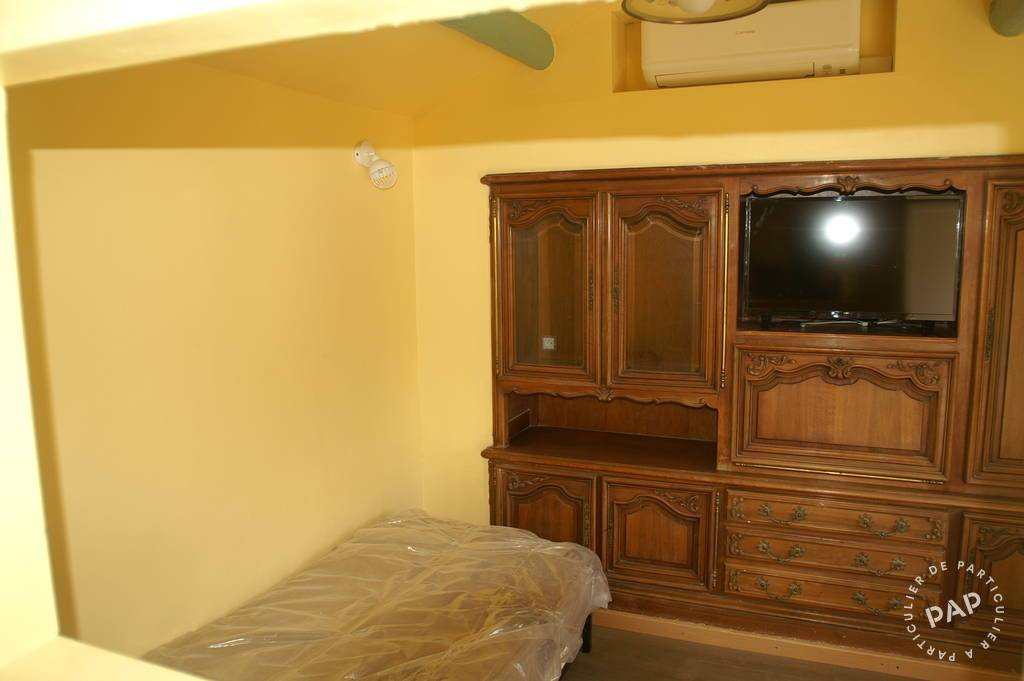 Appartement Aubagne